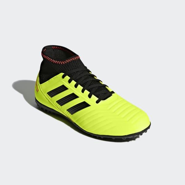 Calzado de fútbol Predator Tango 18.3 Césped Artificial Niño