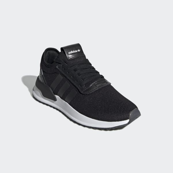 adidas U_Path X Shoes Czerń | adidas Poland