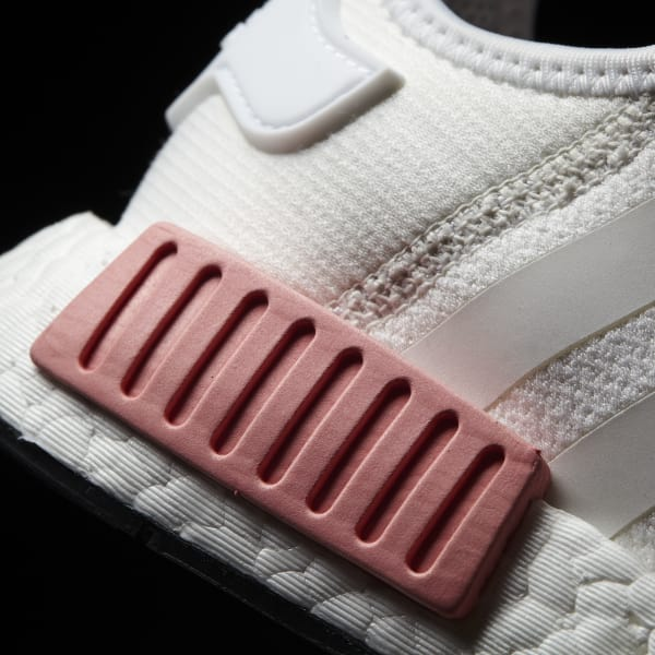 617a20597 adidas NMD R1 Shoes - White