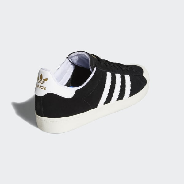 buy online 0afd4 47cca adidas Half Shell Vulc Shoes - Black  adidas US