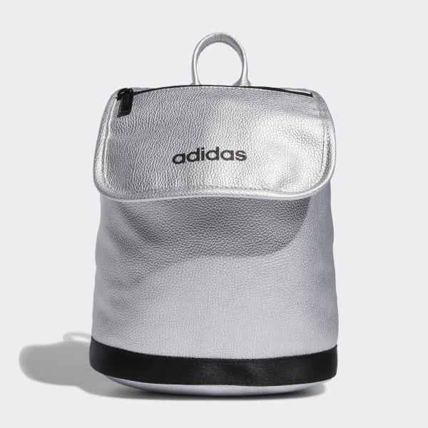 Adidas PU Suede Mini Backpack