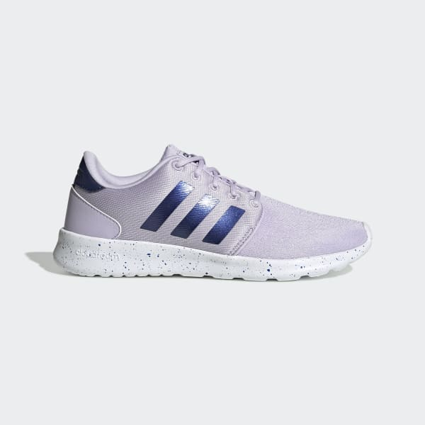 adidas QT Racer Shoes - Purple   adidas US