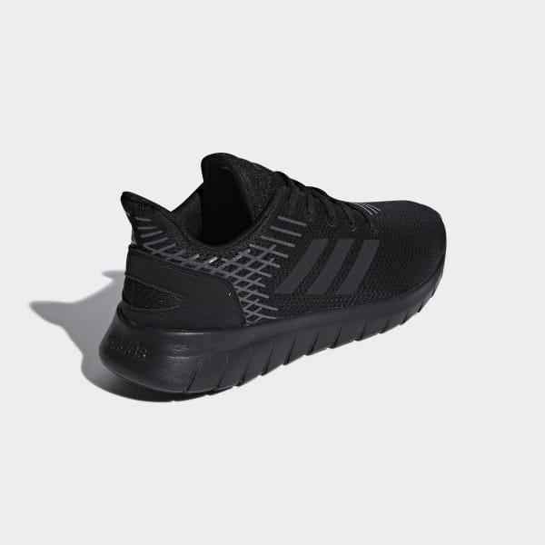 adidas Asweerun Shoes Black adidas UK    adidas Asweerun Sko Sort   title=  6c513765fc94e9e7077907733e8961cc          adidas UK