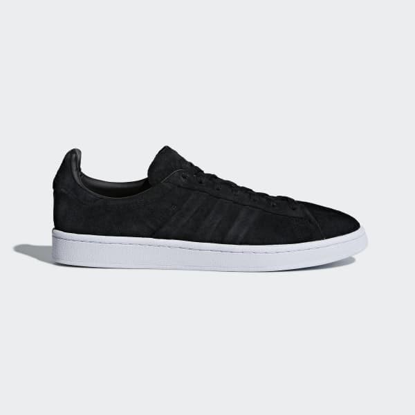 pretty nice a3987 ff9b5 adidas Campus Stitch and Turn Shoes - Black  adidas US