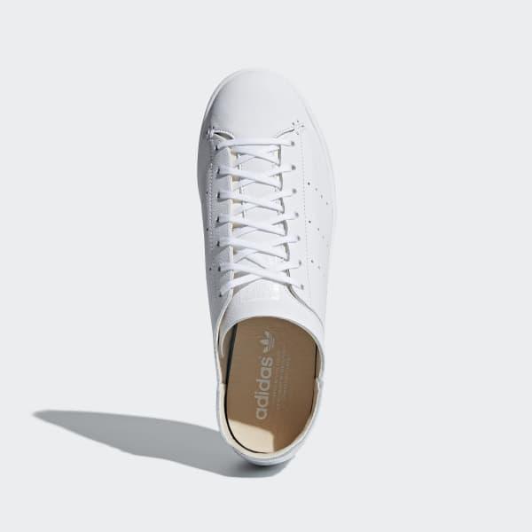 buy online 25572 b7d06 adidas Zapatillas Stan Smith Leather Sock - Blanco   adidas Argentina