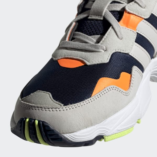 adidas Yung-96 Shoes - Blue | adidas