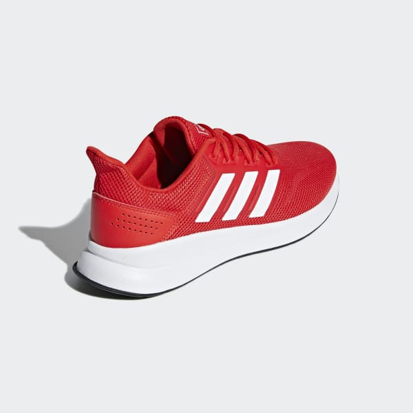 best service 4f96f 25a22 adidas Runfalcon Shoes - Red   adidas UK