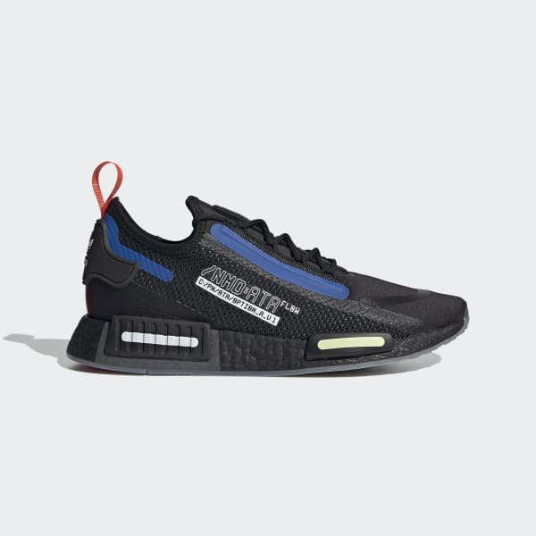 Adidas NMD_R1 Spectoo Shoes
