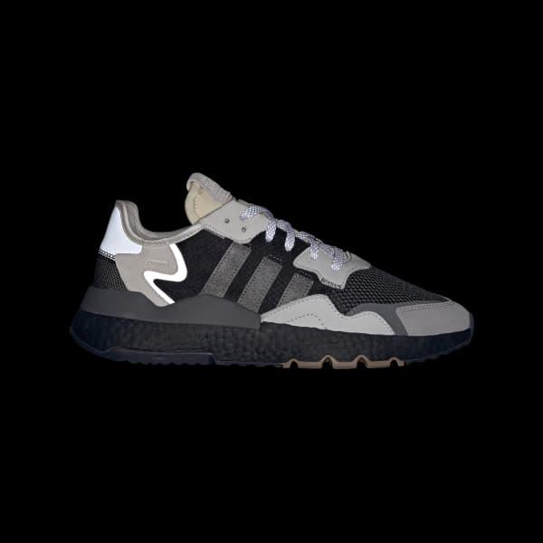 09b0c0e7 adidas Nite Jogger Shoes - Black | adidas US