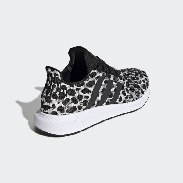 adidas swift run women cheetah