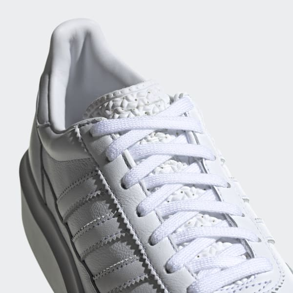 adidas bianche donna sleek super
