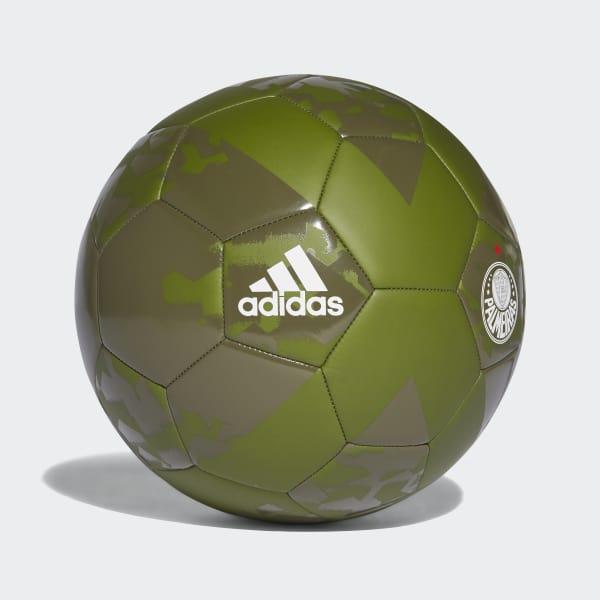 85091e9fb Bola Palmeiras - Verde adidas