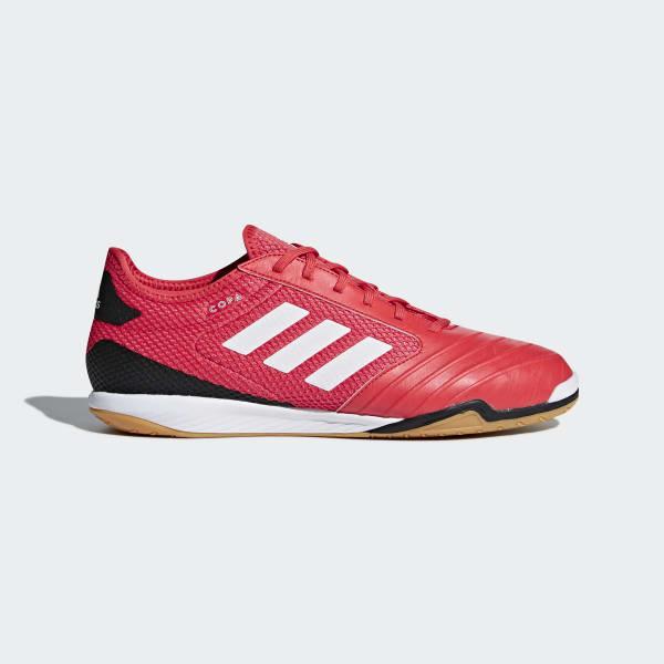 designer fashion 18b45 7d438 adidas Copa Tango 18.3 Sala Schoenen - rood  adidas Officiël