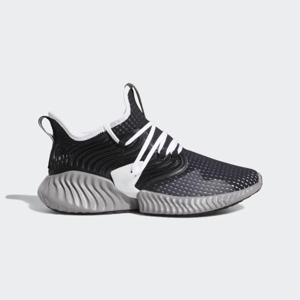 97716cafa adidas Alphabounce Instinct Clima Shoes - Black
