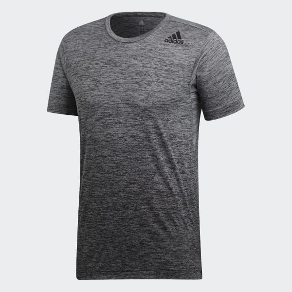 Camiseta Gradient FreeLift - Cinza adidas  eb05363023d5f