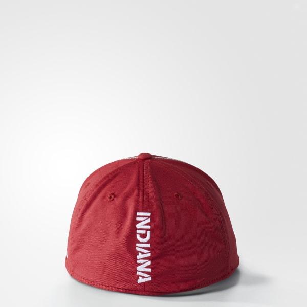 1aae7371d943e1 adidas Hoosiers Coach Structured Flex Hat - Multicolor | adidas US