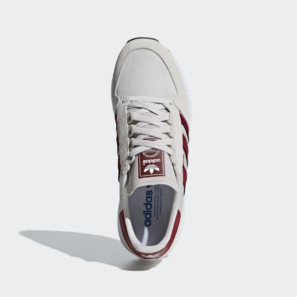 c153a5f51a adidas Forest Grove Shoes - Beige | adidas Australia