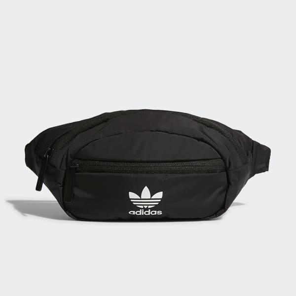 adidas National Waist Pack - Black  fa0cbab6c7d19