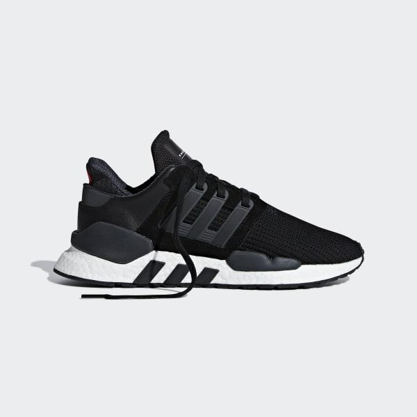 c2007bca8e86 adidas EQT Support 91 18 Shoes - Black