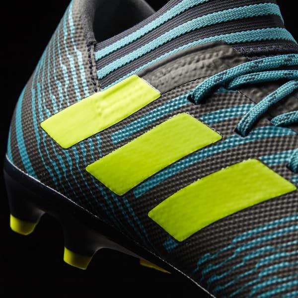 49138740c2 Chimpunes Nemeziz 17.3 Terreno Firme - LEGEND INK F17 adidas ...