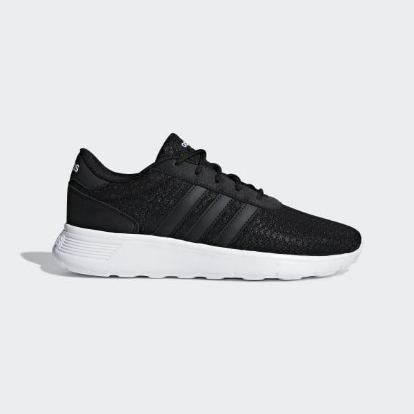 adidas Кроссовки для бега Lite Racer - черный | adidas Россия