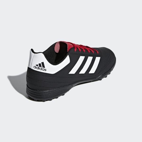 adidas Goletto 6 Turf Shoes - Black