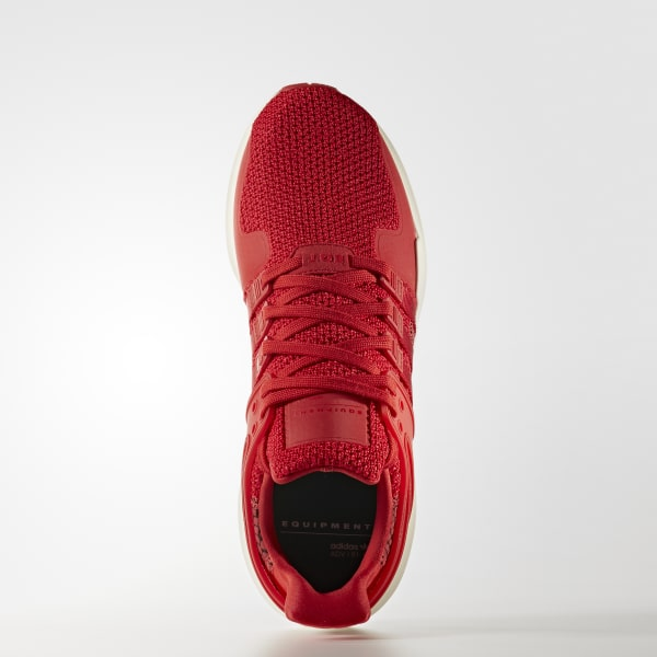 sports shoes 68bc9 b235e adidas Mens EQT Support ADV Shoes - Red  adidas Canada