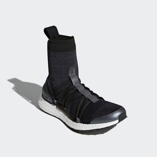 Ultraboost X Mid Shoes