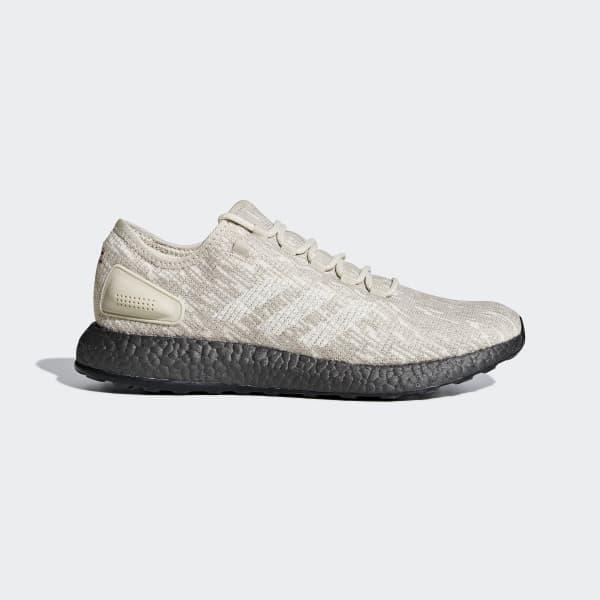 adidas Pureboost Shoes - Beige | adidas US