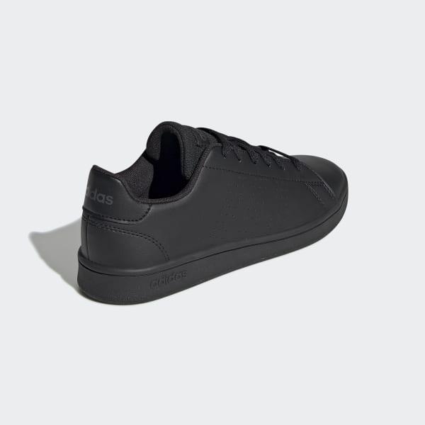 adidas Advantage Shoes - Black   adidas