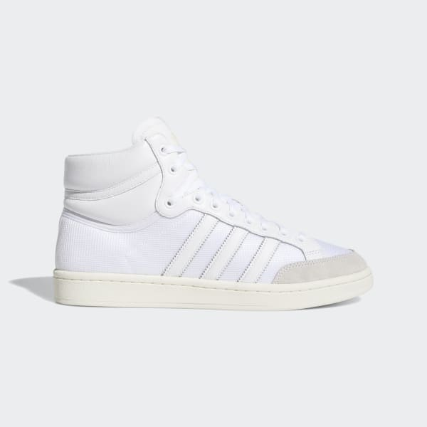 Adidas Americana HI White