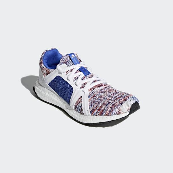 4c9d3b4651f1f adidas Ultraboost Parley Shoes - Blue
