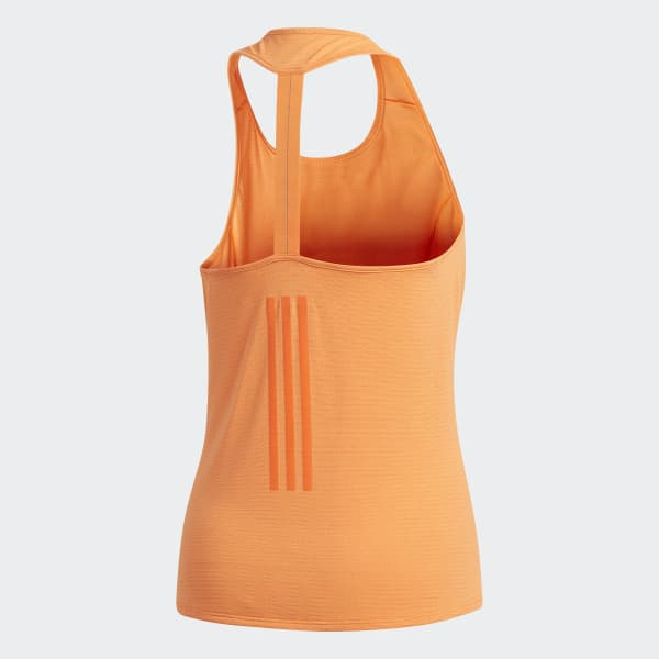 Débardeur Supernova - orange adidas  e880dac4f91