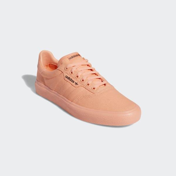 adidas 3MC Vulc Schuh - Orange | adidas Deutschland