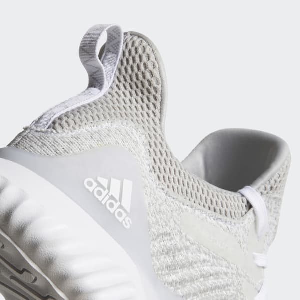 6cc8a119d17cb adidas x Reigning Champ Alphabounce Beyond Shoes - White