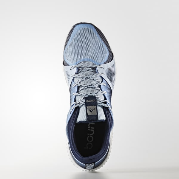 low priced c1e11 8c7a1 adidas crazy bounce mujer