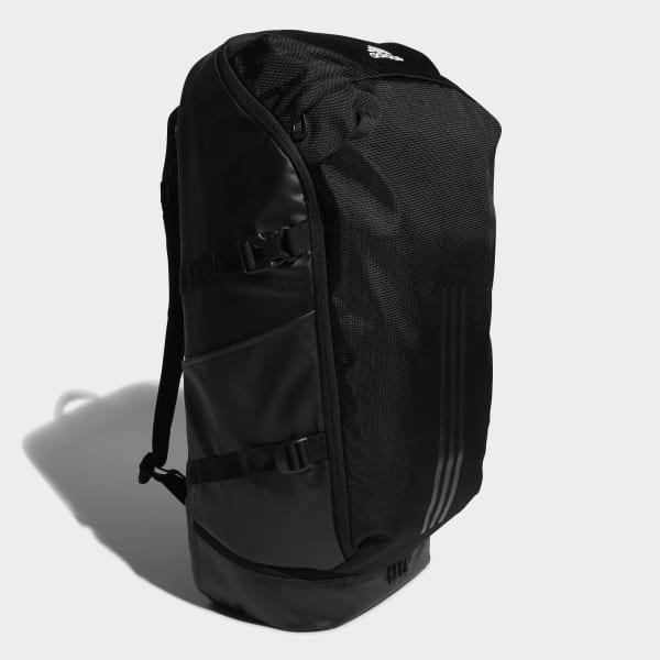 Morral Endurance Packing System