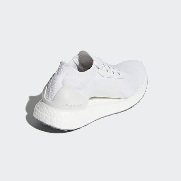 48274a9b3a2 adidas Ultraboost X sko - Hvid   adidas Denmark