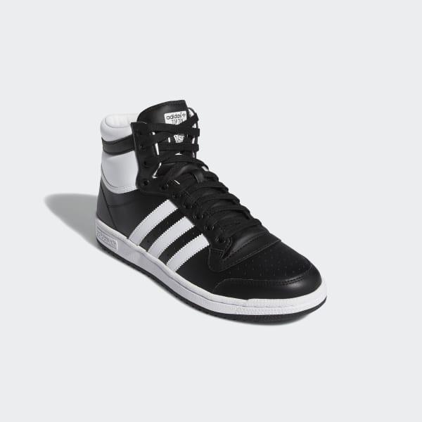 adidas Top Ten Shoes - Black   adidas US