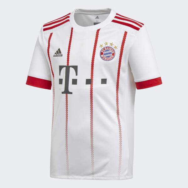 Fc Bayern Munich Ucl Jersey by Adidas