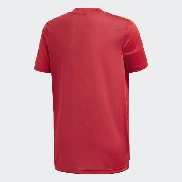 Camisa CR Flamengo Treino Juvenil
