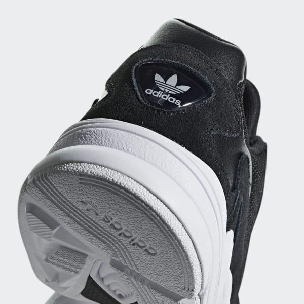 Adidas Falcon Schuh Schwarz Adidas Deutschland