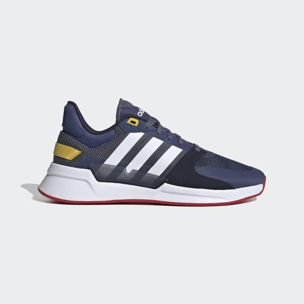 ir al trabajo famoso medio  adidas Run 90s Shoes - Black   adidas UK