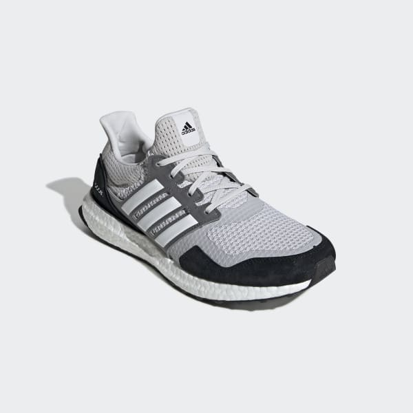 Adidas Men UltraBOOST (gray grey two trace grey metallic )