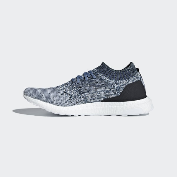 wholesale dealer d97ee 440a9 Zapatillas Ultraboost Uncaged Parley - Gris adidas   adidas Chile