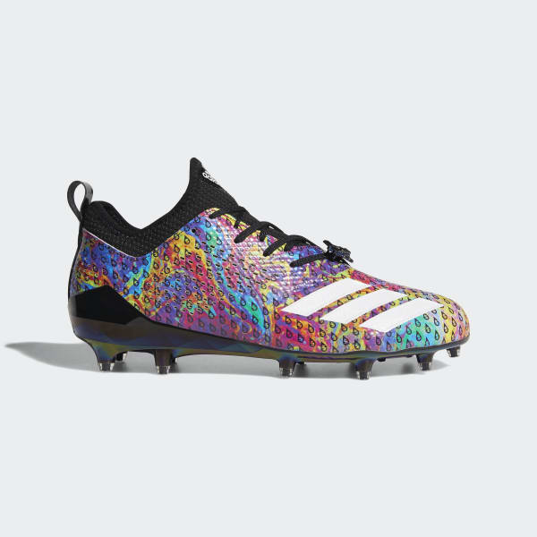 adidas Adizero 5-Star 7.0 Adimoji Cleats - Black  adidas US