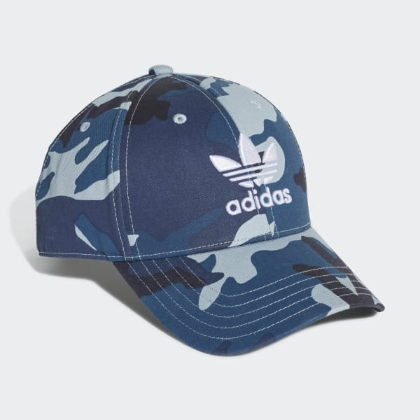 Gorra Classic Camouflage