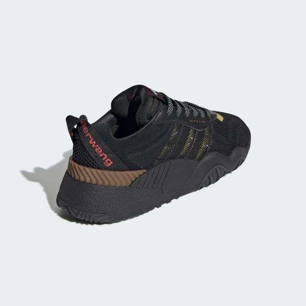 adidas Originals by AW Turnout Trainer Schuh Schwarz