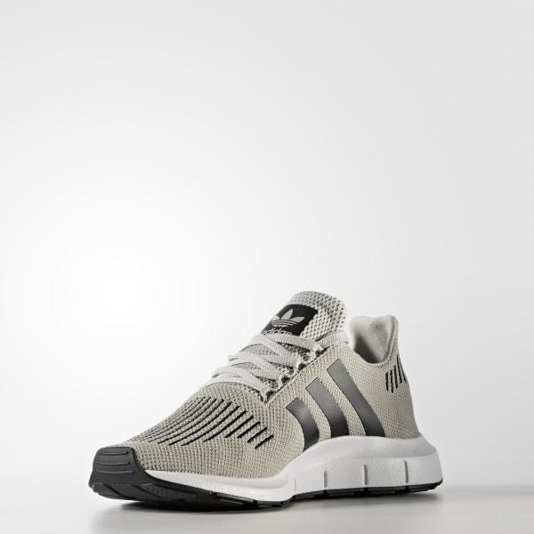 fc5a5506f adidas Swift Run Shoes - Grey