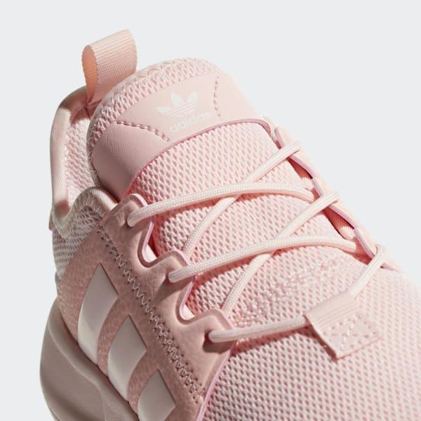 78fe82c7c4b369 adidas X PLR Shoes - Pink